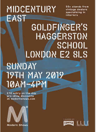 Dulwich Sunday 19 May 2019