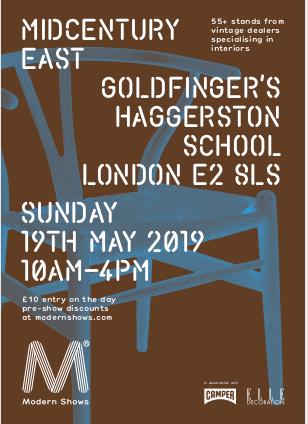 Dulwich Sunday 19 May 2019